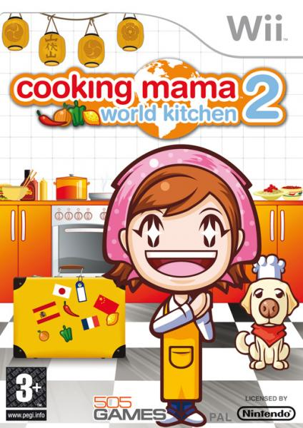 free online games evil cooking mama