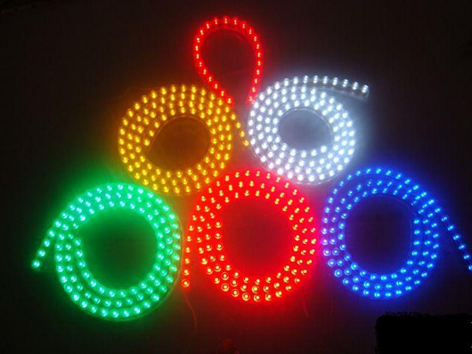 LED light strip How to Choose and Buy Right LED Strip Lights