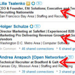 The Importance Of The LinkedIn Headline