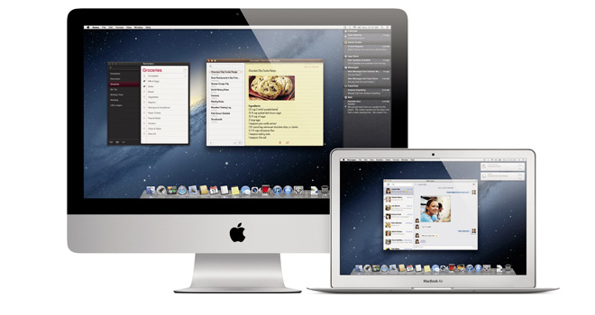 mountainlion2 Mac OS X Mountain Lion Developers Preview is now Available for Download