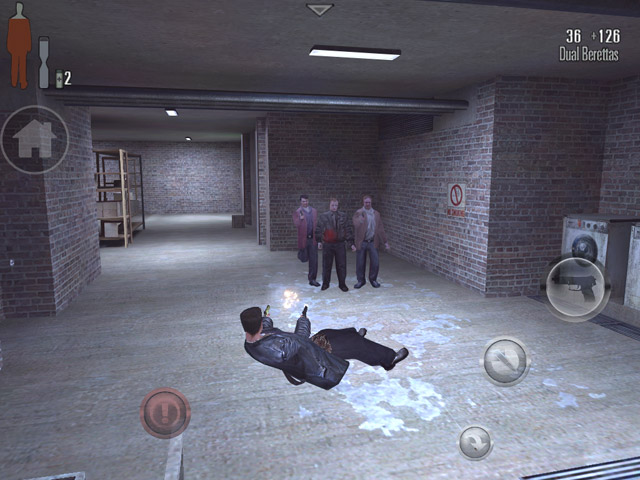 maxmobile screens 0000 Max Payne For Android and iOS Releasing on April 12, 2012