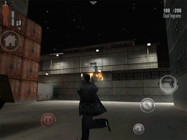 maxmobile screens 0002 Max Payne For Android and iOS Releasing on April 12, 2012