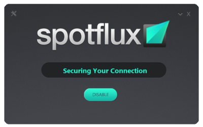 spotflux Spotflux VPN: Free VPN With Encryption, Ad Blocker And Anti Virus