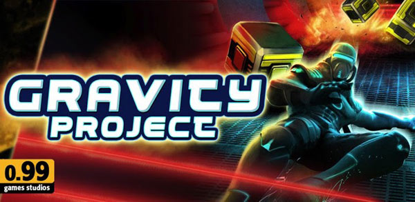 GRAVITY-PROJECT