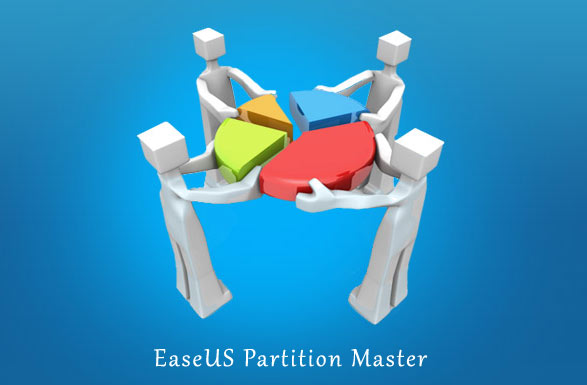 Free-Partition-manager