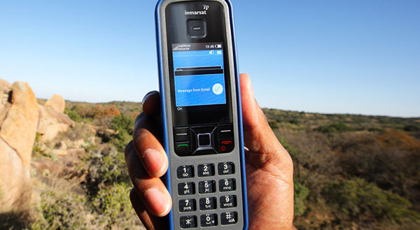 Mobile-Satellite-Phones
