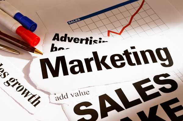 small business marketing